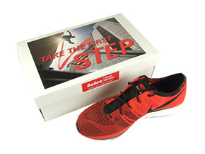 Branded Training Shoe