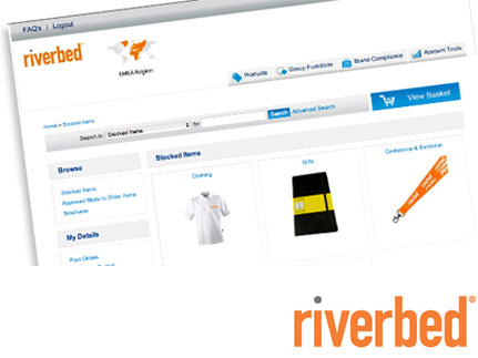 Riverbed Case Study